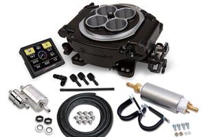 Fuel Injection Carburetor Kit