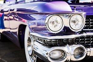 a car showing you the basics of classic car restorations