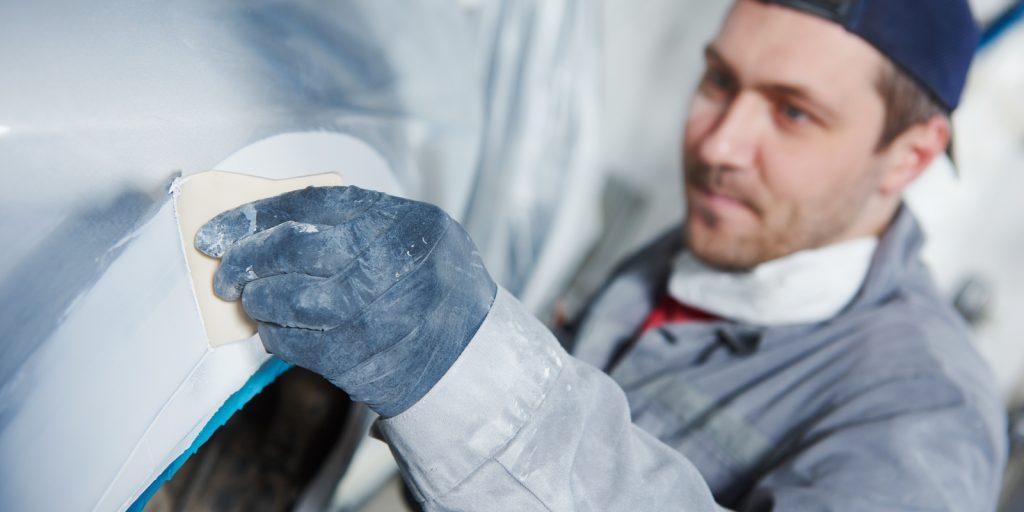 3 Myths About Car Restoration