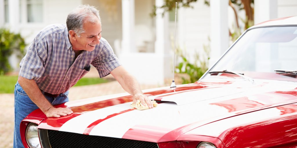 Classic Car Restoration: Originality vs. Personality