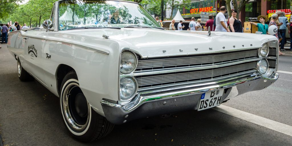 5 Timeless Classic Cars To Restore
