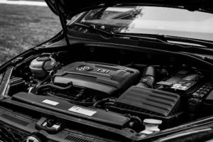 Cooling Systems and Engine Swap