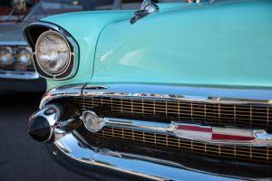 classic car restoration cost
