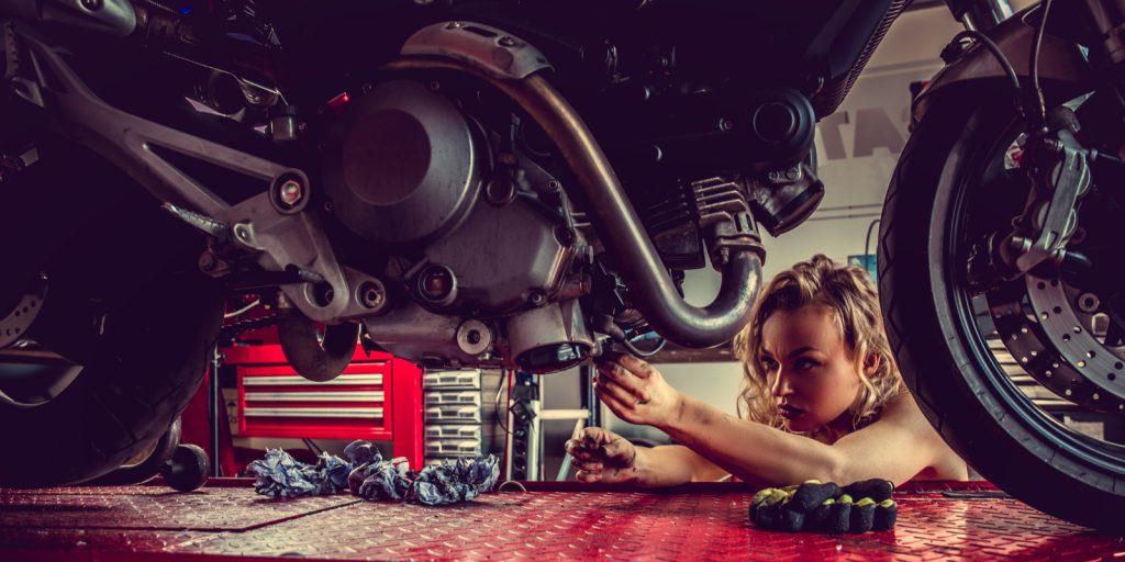 Guide To Motorcycle Repair
